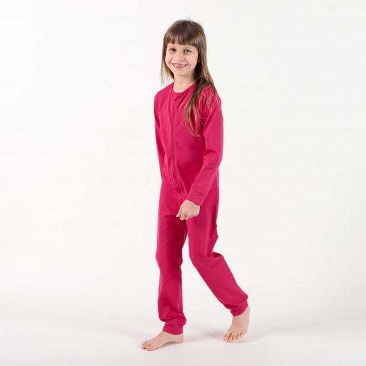 Rampers piżamka
