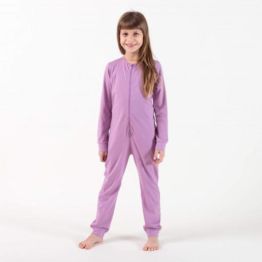 piżama kombinezon dla dziewczynki