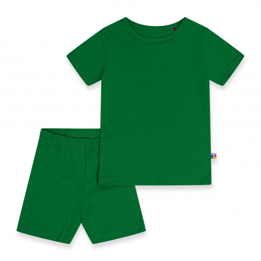 Piżamka na krótki rękaw Junior