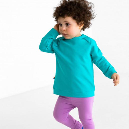 Bluza dresowa niemowlęca