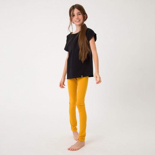 czarne bluzki młodzieżowe dziewczęce
