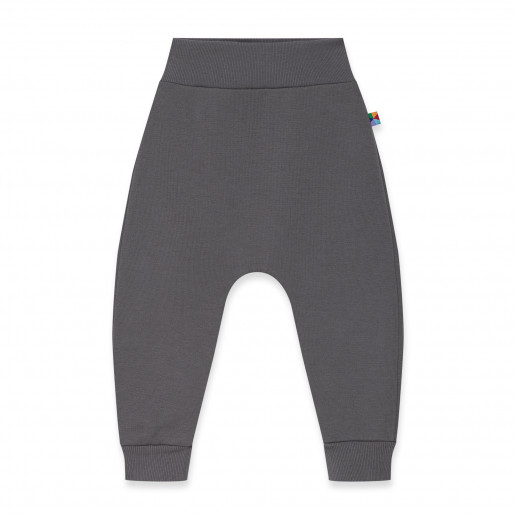 Spodnie dresowe z meszkiem
