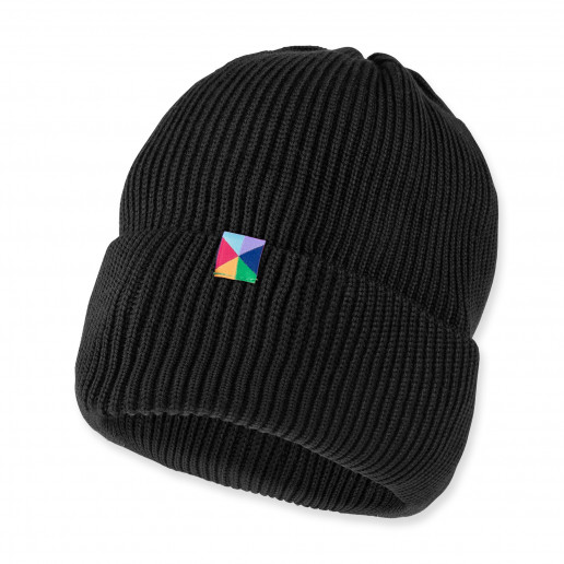 czapka z wełny merino dla chłopca