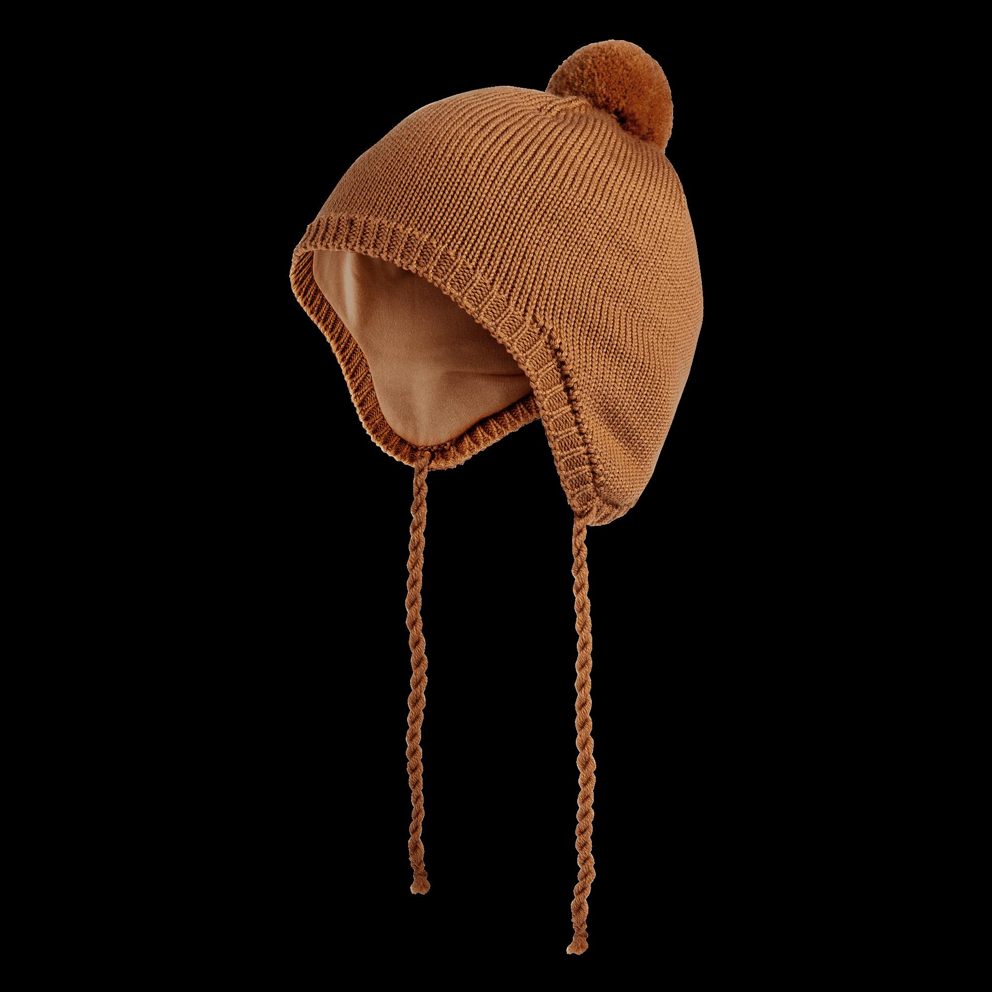 czapka dla niemowląt