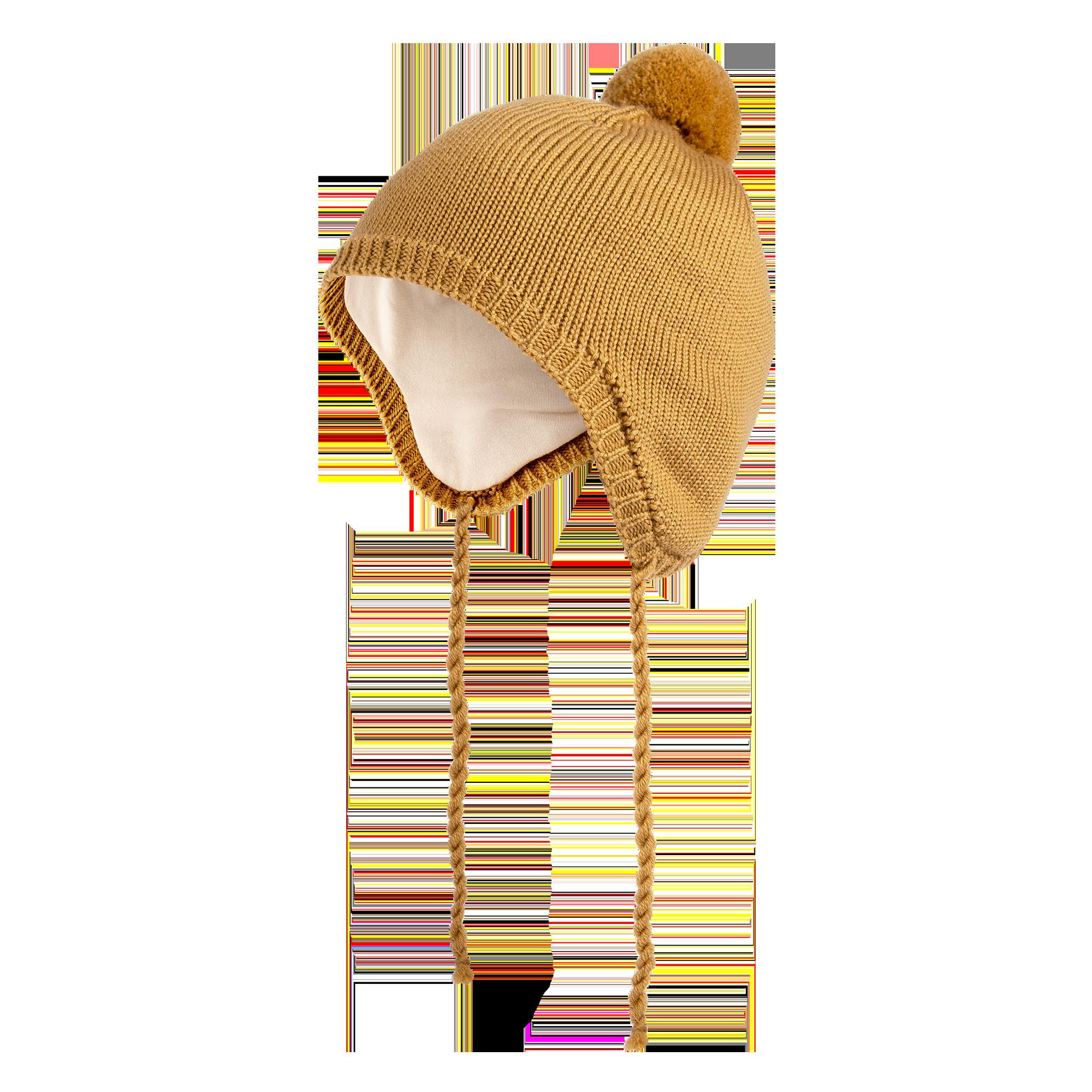 czapki merino