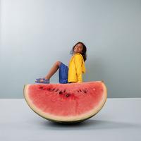 Świat kolorów, owoców i warzyw